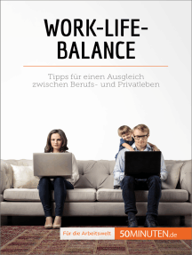 Work-Life-Balance: Tipps für einen Ausgleich zwischen Berufs- und Privatleben