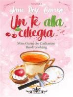 Un Tè alla ciliegia