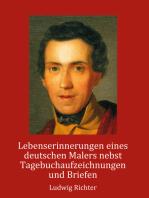 Lebenserinnerungen eines deutschen Malers