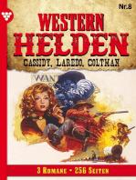 Western Helden 8 – Erotik Western