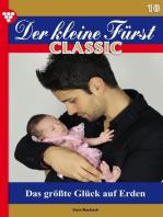 Der kleine Fürst Classic 10 – Adelsroman