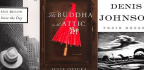 A Very Short List of Very Short Novels with Very Short Commentary