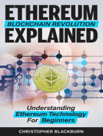 Ethereum Blockchain Revolution Explained