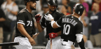 Eloy Jimenez's First Grand Slam Propels The White Sox Past The Royals, 7-3