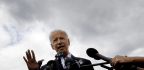 Will Joe Biden Lose His Lead?
