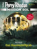 Mission SOL 1