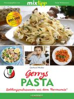 MIXtipp Gerrys Pasta