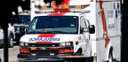 Ambulances Aren't Taking 40% Of Patients To Nearest Hospital