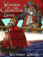 Voyage Of The Crimson Sail
