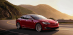 Electric Vehicle Sales Are Up Sharply In California, Mostly Due To Tesla