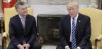 Elecciones En Argentina Plantean Dudas Sobre La Apuesta De Trump Por Los Líderes De Derecha