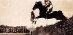 The Woman Who Beat the Nazis in Europe's Deadliest Horse Race