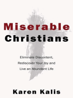 Miserable Christians