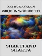 Shakti and shakta