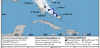 With Thousands Missing And Displaced After Dorian, The Bahamas May Soon Get Hit By A Tropical Storm