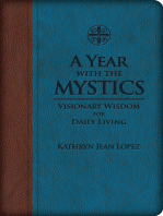 A Year With the Mystics