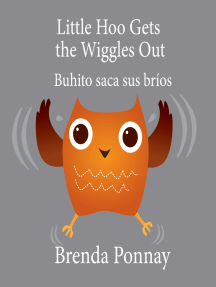 Little Hoo Gets the Wiggles Out / Buhito saca sus bríos