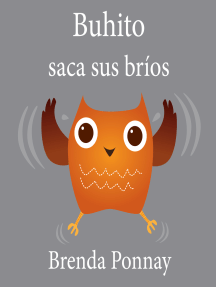 Buhito saca sus bríos: (Little Hoo Gets the Wiggles Out)