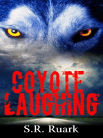 Coyote Laughing
