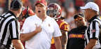 Trojans Know They Can't Overlook Cougars After Slovis' Breakout Performance Against Stanford