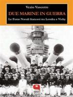 Due marine in guerra