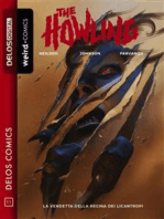 The Howling - La vendetta della Regina dei Licantropi