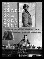 Il diario del conte Ciano