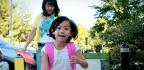 Quick Test Measures Parent Perceptions Of School