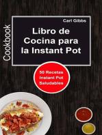 Libro de Cocina para la Instant Pot