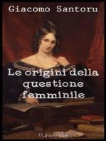 Le origini della questione femminile