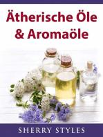 Ätherische Öle & Aromaöle