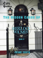 The Hidden Cases of Sherlock Holmes - Volume 2