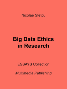 Big Data Ethics in Research