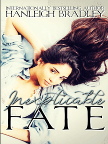 Inexplicable Fate: Fate Series, #2