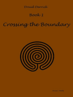 Crossing the Boundry