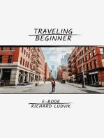 Traveling Beginner