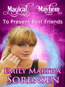 To Prevent Best Friends
