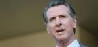 California Gov. Gavin Newsom Takes Executive Action On Vaping And E-cigarettes