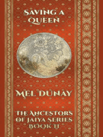 Saving a Queen