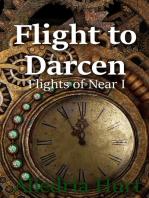 Flight to Darcen