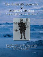 The Antarctic Journals of Reginald Skelton