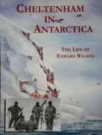 Cheltenham in Antarctica