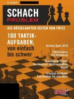 Schach Problem Heft #04/2019