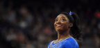 "A Gymnastics Judge Says ""I Don't Think Anybody Can Touch Simone Biles"" and Her High Scores"