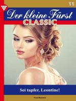 Der kleine Fürst Classic 11 – Adelsroman