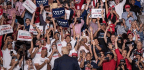 Trump's New Mexico Rally Teased His 2020 Strategy