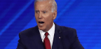 Biden Had A Stutter As A Child. How He Overcame It Helped Shape His Character And Speaking Style