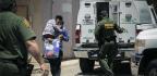 Ciudad Del Desierto De California Ve Aumento De Migrantes A Medida Que Empeora La Crisis Fronteriza