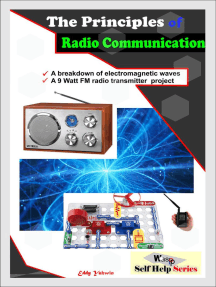 The Principles of Radio Communication: WASPP Self Help, #1