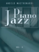 Piano Jazz Vol. II